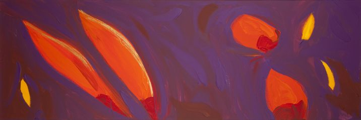 violet chili